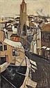 Zvi Tadmor (Israeli, b. 1923)