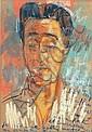 Sigmund Landau (Israeli, Polish, 1898-1962)