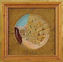 Western Wall - Meir Rozin