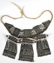 Necklace - Yemen