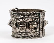 Yemenite Bracelet -