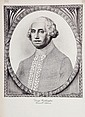 George Washington - Printed Micrography - U.S.A
