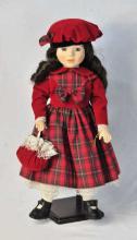Promenade Collection Charlotte Doll