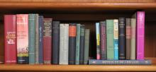 Collection of Reference and Information Books