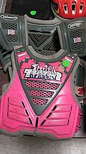 Thor girls motorcycle vest .