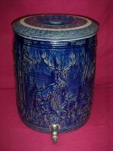 Antique Pottery, Collectibles, and Furniture Auction