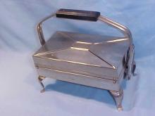Mid century Westinghouse electric waffle iron