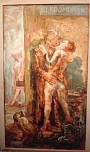 Estate Fine Art & Antiques Auction