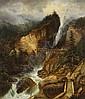 Johann Jakob Dorner d. J. (1775 München - 1852, Johann Jakob (1775) Dorner, Click for value