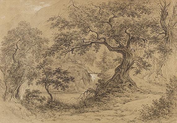 Johann Jakob d. J. Dorner (1775 München - 1852