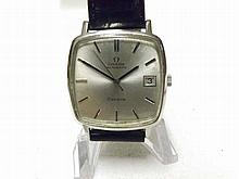 A last quarter of the 20th Century Stainless Steel automatic centre seconds