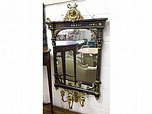 A 19th Century Aesthetic Period Ebonised and Gild