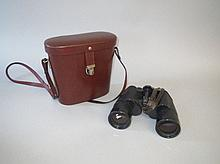 Carl Zeiss Jena Binoculars 10x50 in original