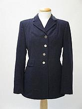 Child's showjumping jacket by Harry Hall
