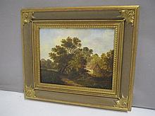 Attributed to Edward Charles Williams, Country