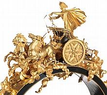 Mobilier et Objets d'Art XVIIe-XVIIIe et XIXe Siècles - Les Arts sous l'Empire