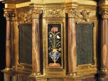 Dessins et Tableaux Anciens XVIIe - XVIIIe siècles, Sculptures, Objets d'Art