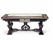 GRANDE TABLE NÉO-RENAISSANCE