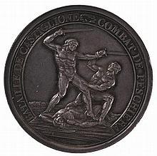BATAILLE DE CASTIGLIONE ET COMBAT DE PESCHIERA (1796)