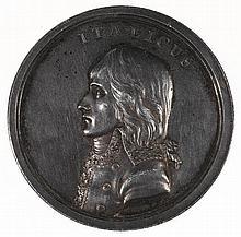 TRAITÉ DE PAIX DE CAMPO FORMIO (1797)