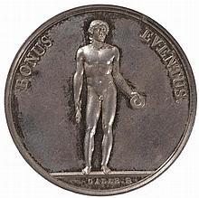 ARRIVÉE À FRÉJUS (1799)