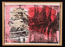 Robert RAUSCHENBERG (Port Arthur, Texas, 1925-
