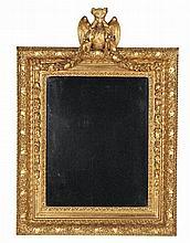 MIROIR « À LA CHIMÈRE » Paris, époque Louis XVI