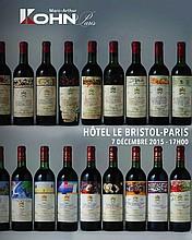 Grands Vins et Liquoreux