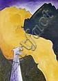 HARE, DAVID (New York 1917 - 1992 USA) Cronus, David Hare, Click for value