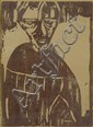 ROHLFS, CHRISTIAN (Niendorf/Holstein 1849 - 1938