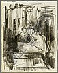 ROSSO, MEDARDO (Turin 1858 - 1929 Milan ) Figures, Medardo Rosso, Click for value
