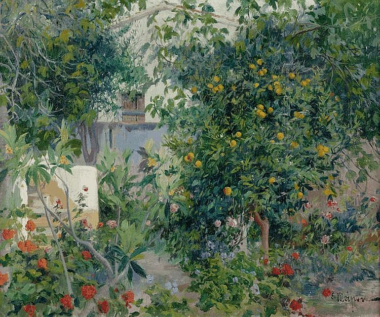 MEIFREN Y ROIG, ELISEO (1857 Barcelona 1940)