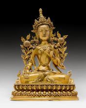 Asian Art: China, Tibet, Nepal (Koller Zurich)