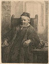 REMBRANDT, HARMENSZ VAN RIJN (Leiden 1606 - 166
