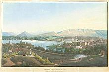 GENF.- Jean Dubois (1789-1849). Genève
