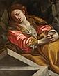 17th century follower of ALLEGRI, ANTONIO called