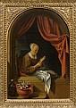 BLOEM, MATTHEUS(active in Amsterdam ca. 1637 -