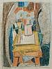 BRUNNER, FRITZ(Glarus 1908 - 1996 Ennenda)Floral