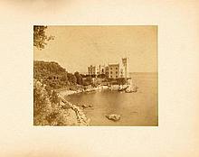 ÖSTERREICH - Wien - Stauda, August (1861-1928) -