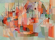 SCOTONI, MARIA(1924 Zurich 1986)Composition.