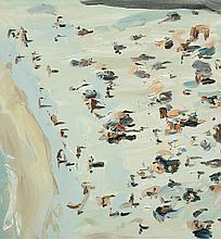 SUERMONDT, ROBERT(Geneva 1961)Untitled.Oil on