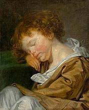 GREUZE, JEAN-BAPTISTE(Tournus 1725