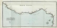 AFRIKA - Labarthe, P. Voyage à la côte de Guinée,