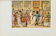 EUROPA - Klassische Ansichtswerke des 19. Jh.s in