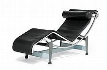 LE CORBUSIER(1887 - 1965)CHAISE LONGUE, model 'LC4