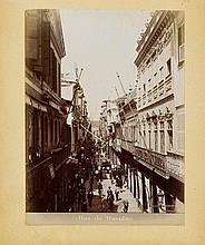 BRASILIEN - Ferrez, Marc (1843-1923). 'Souvenir de