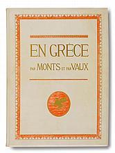 GRIECHENLAND - Baud-Bovy, Daniel u. Fréderic Boiss
