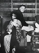 SCHAUSPIELER - Taylor, Elizabeth - Bozzacchi, Gian