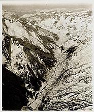 URI - Mittelholzer, Walter (1894-1937). 'Meiental