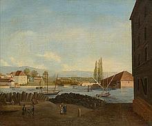 Attributed to FERRIÈRE, FRANÇOIS(Geneva 1752 -